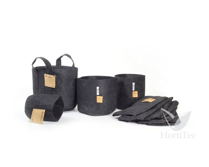 ROOT POUCH (25,  5 X 21,  5 CM) 11.6 L (3 GAL)  ()