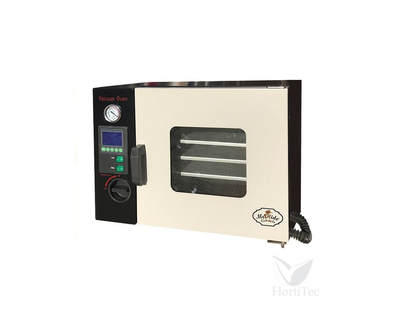 Horno vacuum 25 l mr hide  ()