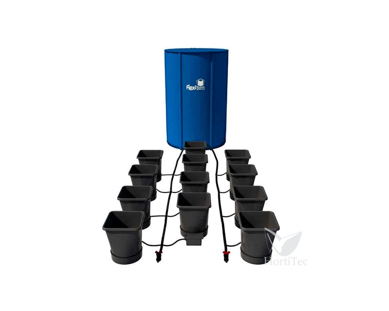 AUTOPOT 2 POT XL SYSTEM   ()