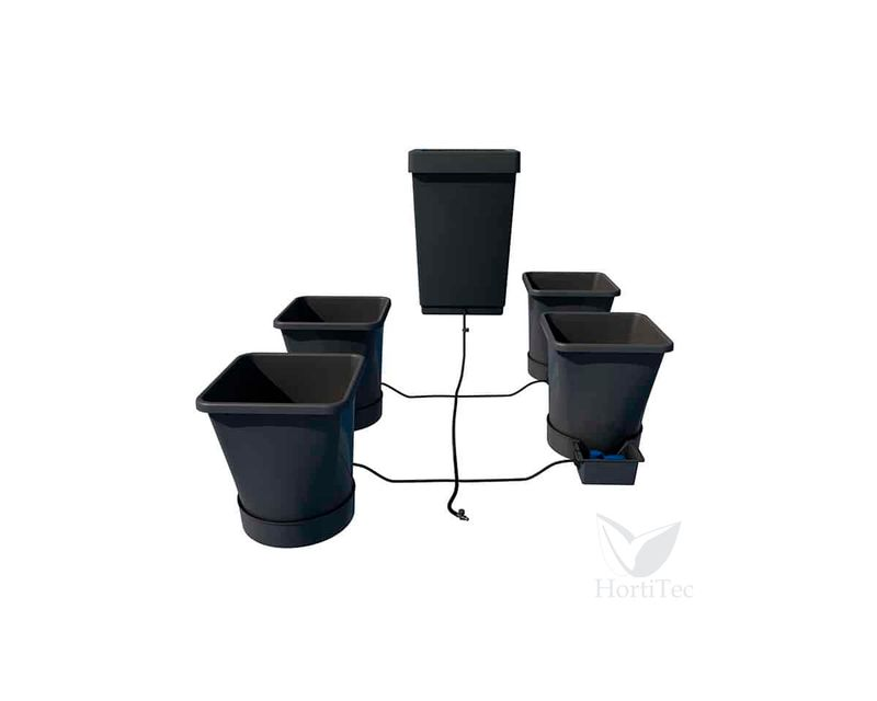 AUTOPOT 4 POT XL SYSTEM   ()