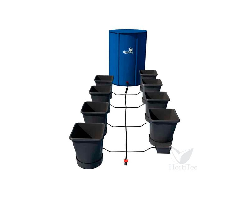 AUTOPOT 8 POT XL SYSTEM   ()