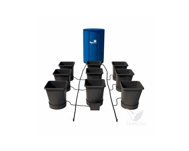 AUTOPOT 9 POT XL SYSTEM   ()