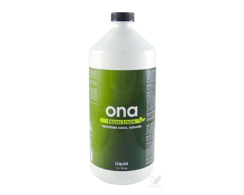 ONA LIQUID FRESH LINEN 50 ML   ()