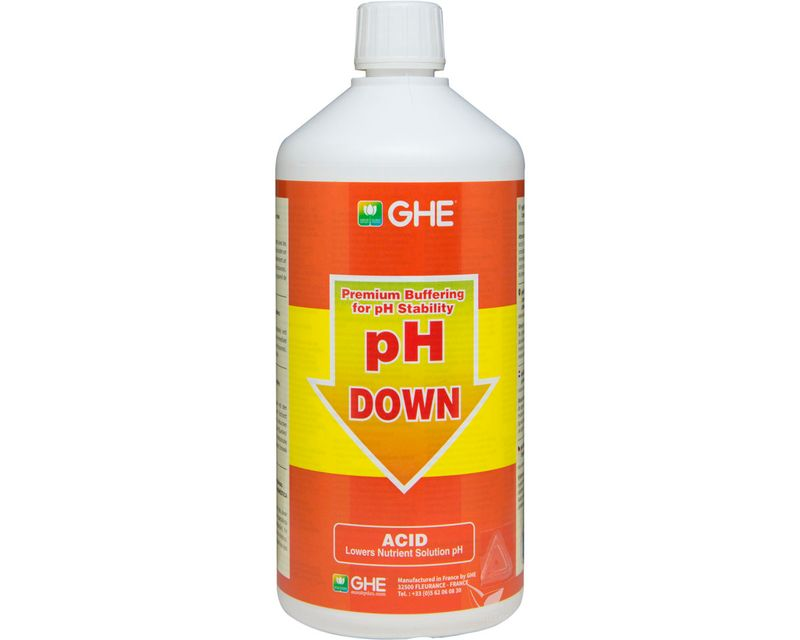 PH DOWN 050 L GHE  ()