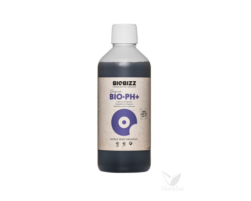 Ph+  ph regulator 250 ml biobizz  ()