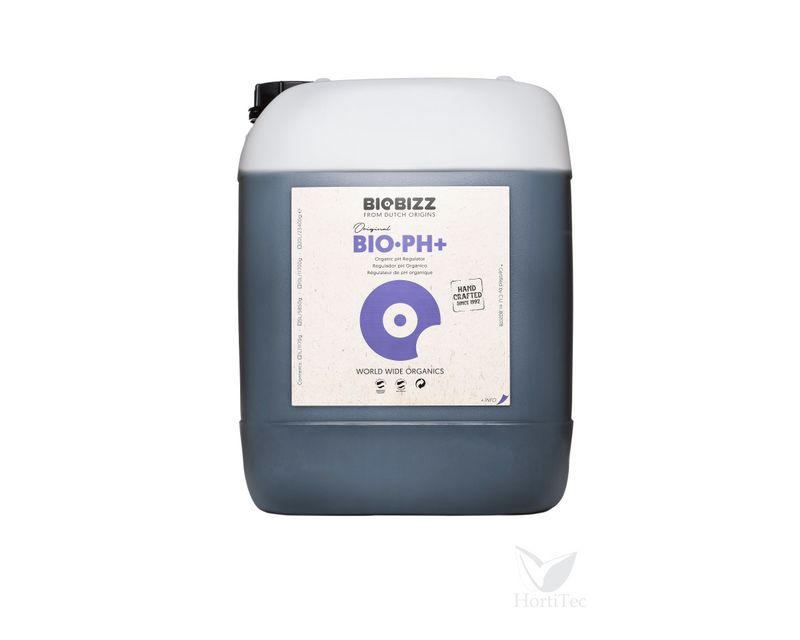 Ph+  ph regulator 10 l biobizz  ()