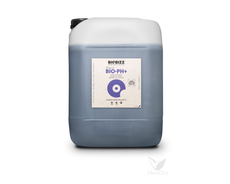 Ph+  ph regulator 20 l biobizz  ()