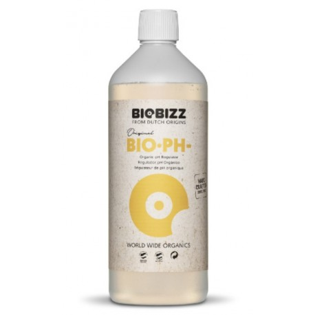 Ph-  ph regulator 1l biobizz  ()