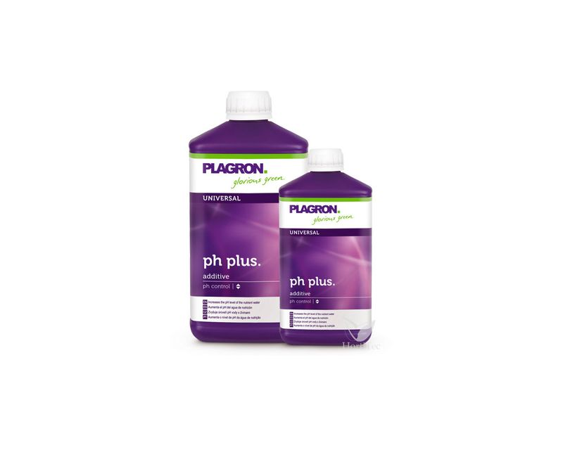 PH  25 500 ML PLAGRON  ()
