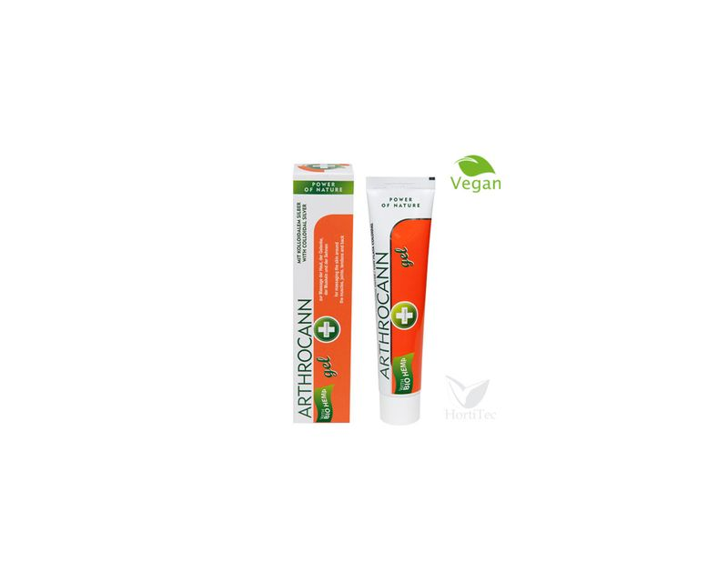 ARTHROCANN COLLAGEN OMEGA FORTE ANNABIS   ()
