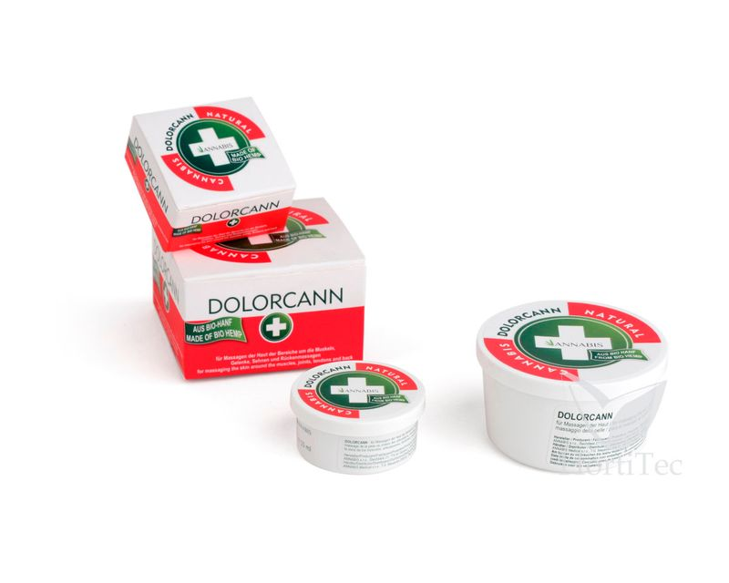 DOLORCANN 50 ML Capacidad (ml): 50  ()