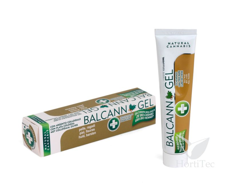BALCANN GEL OAK BARK  ()