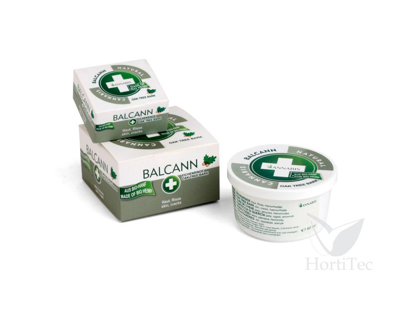 BALCANN OAK BARK 50 ML Capacidad (ml): 50  ()