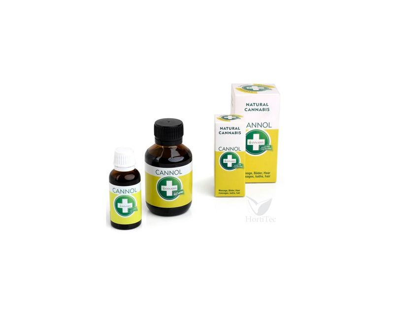 CANNOL OIL 100 ML Capacidad (ml): 100  ()