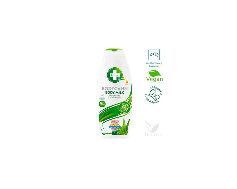 BODYCANN BODY MILK  ()