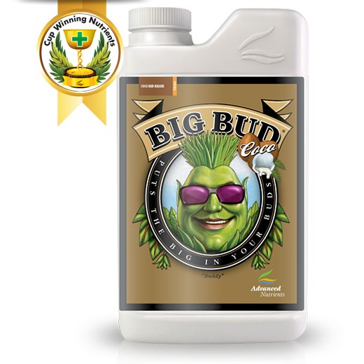 Big Bud Coco  (1 Litro) ADVANCED NUTRIENTS