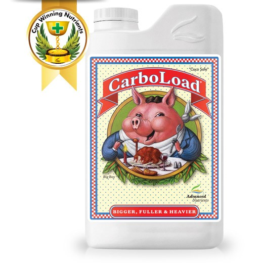 CarboLoad Liquido  (1 Litro) ADVANCED NUTRIENTS