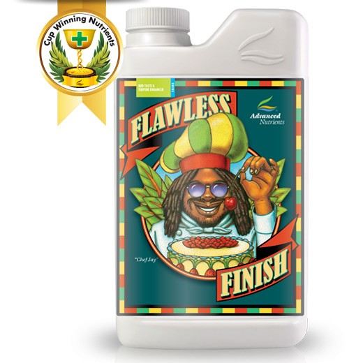 Flawless Finish (Final Phase)  (1 Litro) ADVANCED NUTRIENTS