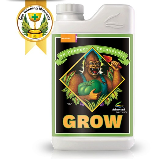 Grow  (1 Litro) ADVANCED NUTRIENTS