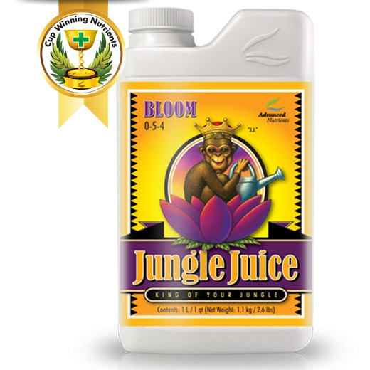 Jungle Juice Bloom  (1 Litro) ADVANCED NUTRIENTS