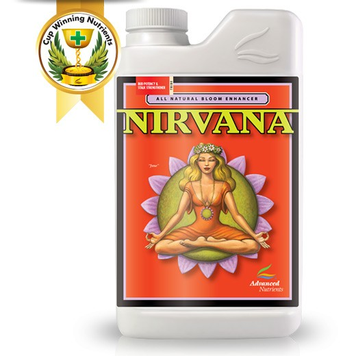 Nirvana  (1 Litro) ADVANCED NUTRIENTS