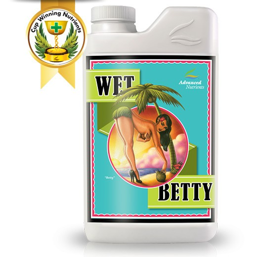 Wet Betty Organic   (1 Litro) ADVANCED NUTRIENTS