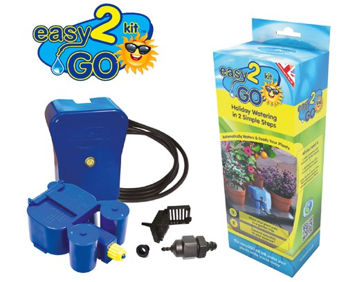 Kit Easy2Go Aquavalve (no incluye macetas)  () AUTOPOT