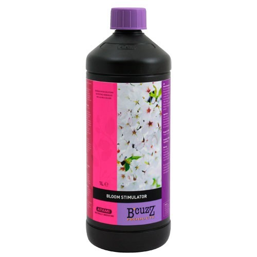 Bloomstimulator  (500 ml) bcuzz
