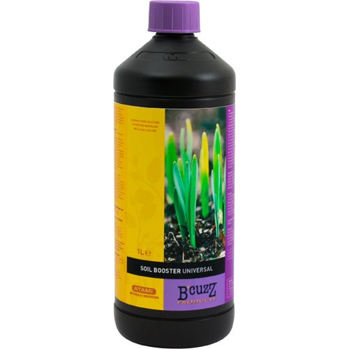 Booster Soil  (1  Litro) bcuzz