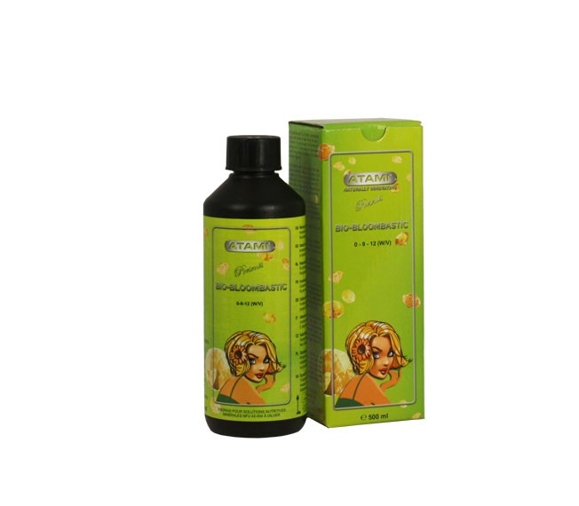 Bio Bloombastic  (500ml) ATAMI