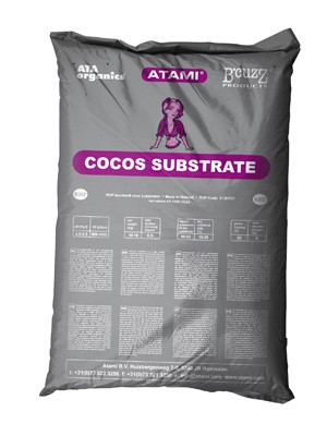 Coco Substrate   (50 Litros) ATAMI