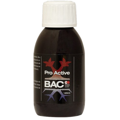 Pro-Active   (120ml) BAC