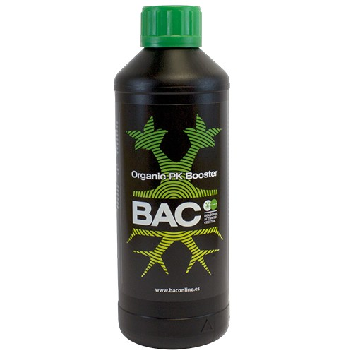 Organic PK Booster  (500ml) BAC