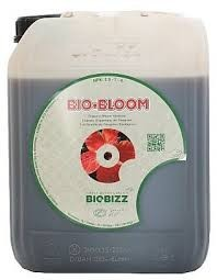 Bio Bloom Fertilizante (5 Litros) BIOBIZZ