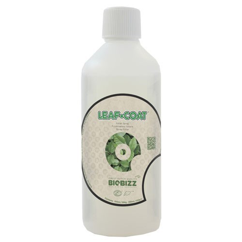 Leaf Coat Fertilizante (1 Litro) BIOBIZZ