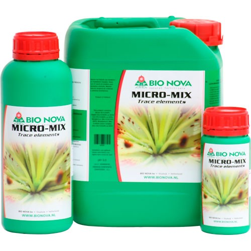 Micro-mix   (250 ml) BIONOVA