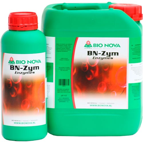ZYM   (250 ml) BIONOVA