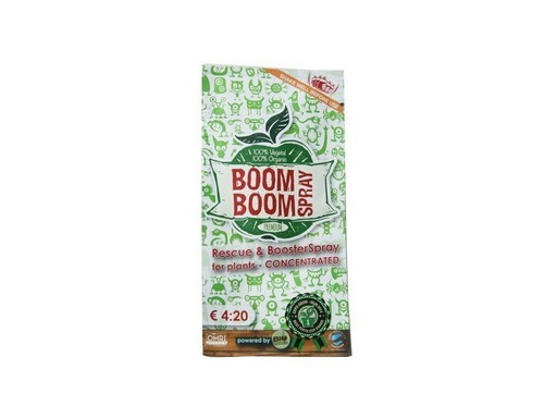 Boom Boom Spray 5 ml   () BIOTABS