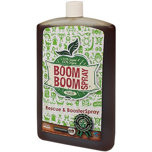 Boom Boom Spray 250 ml   () BIOTABS