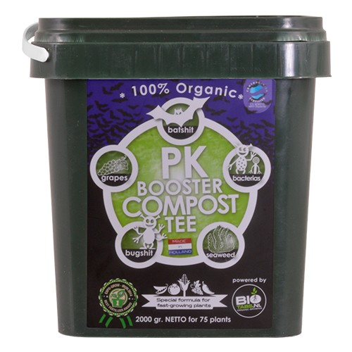 PK Booster Compost Tee 2 Kg.   ()