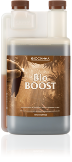 Bio Boost 250 ml  () CANNA