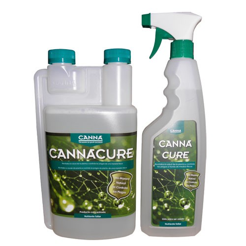 CannaCure 750 ml (Spray)
