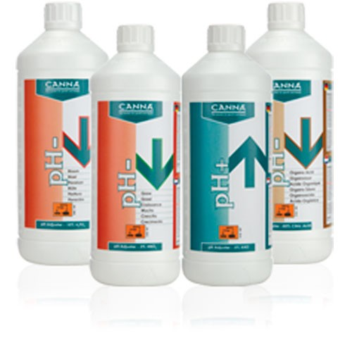 Ph Plus (5%)  (1 Litro) CANNA