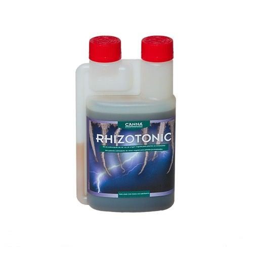 Rhizotonic 250 ml  () CANNA