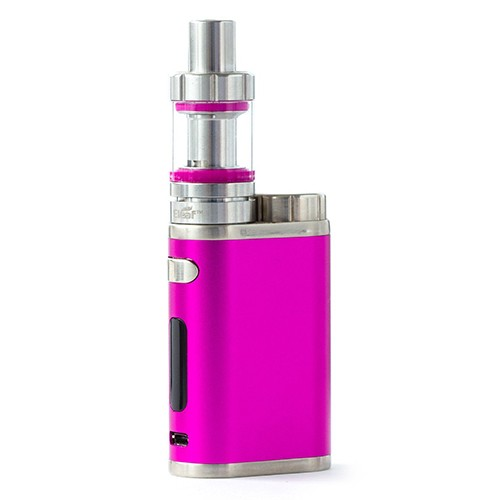 MOD istick Pico Eleaf 75W Rosa (Bat. No incluida)