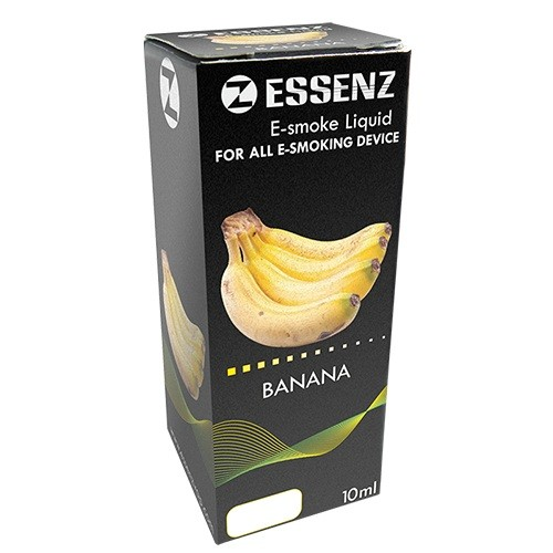 Banana/Canarias 10 ml Essenz 0 mg  ()