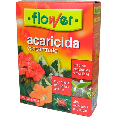 Acaricida 40 ml  () FLOWER
