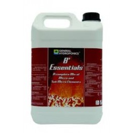 Bio Essentials 5 L  () GHE