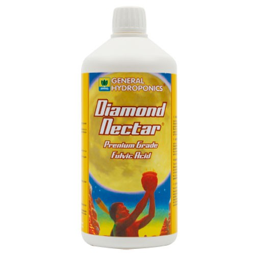 Diamond Nectar 500 ml GHE (24 uds/caja)   ()  General Hydroponics