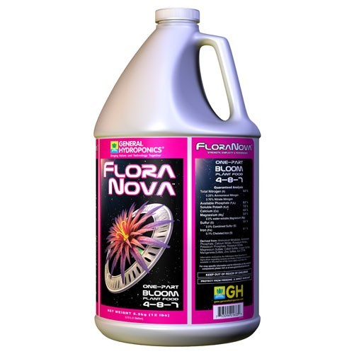 FloraNova Bloom 3,  79 L   () GHE